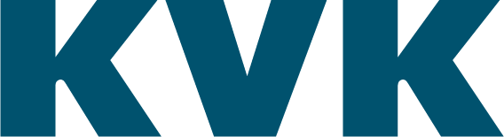 KVK logo RGB