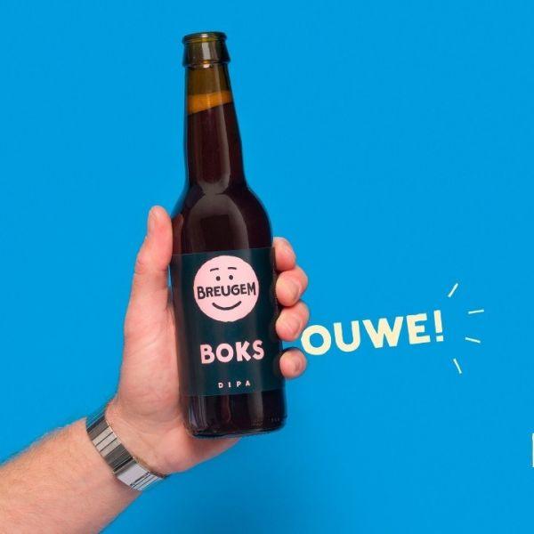 Bier van Breugem 1