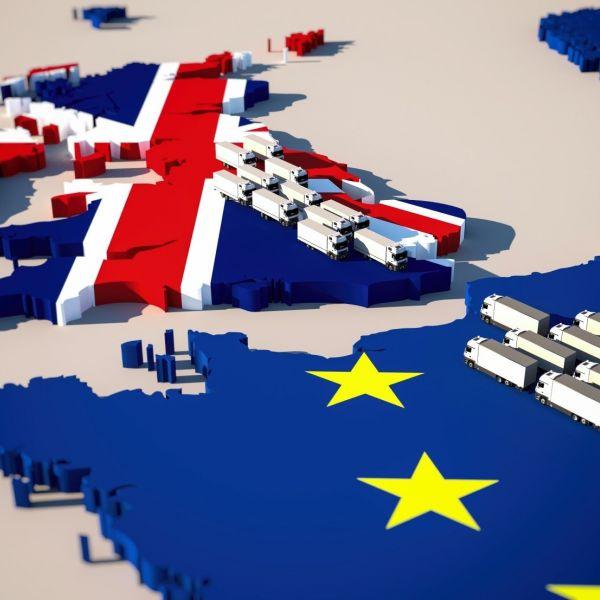 Brexit handel bank