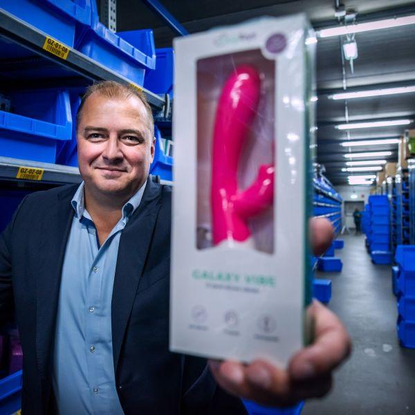 Easy toys EDC seks speeltjes Eric Idema emmen voetbal sponsor