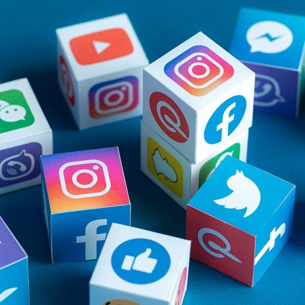 Facebook groeien grens Link Bundle social media