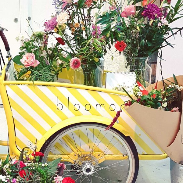 Flavourites Bloomon
