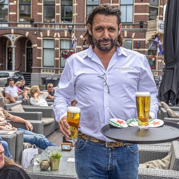 Horeca ondernemers corona pas oost nederland persconferentie rutte