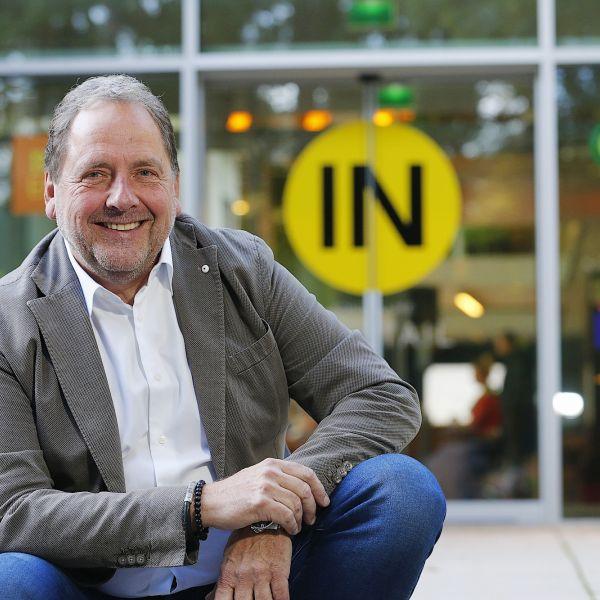 I Nretail Krein Brons voorzitter brancheorganisatie winkels winkeliers vanharen schoenen