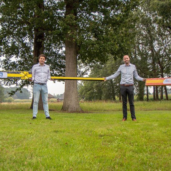 Online Bedrijfs Uitjes nl team