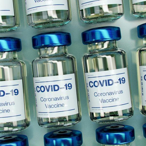 Verplicht vaccineren om te werken
