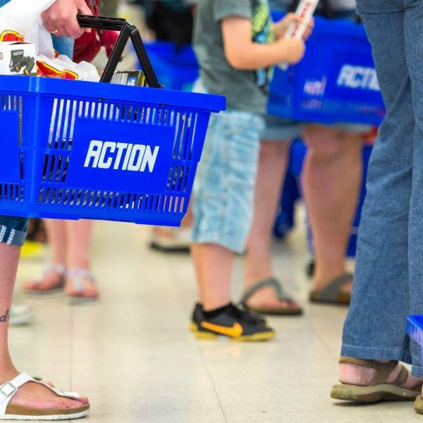 Action winkel sander laan algemeen directeur