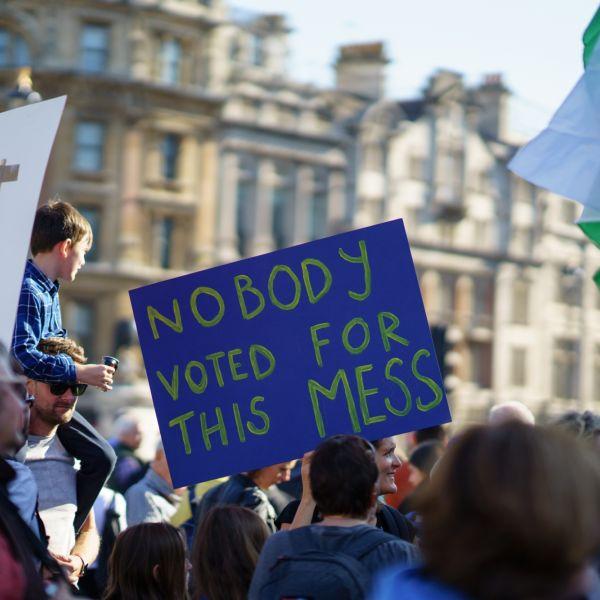 Brexit regels bedrijven vijf jaar