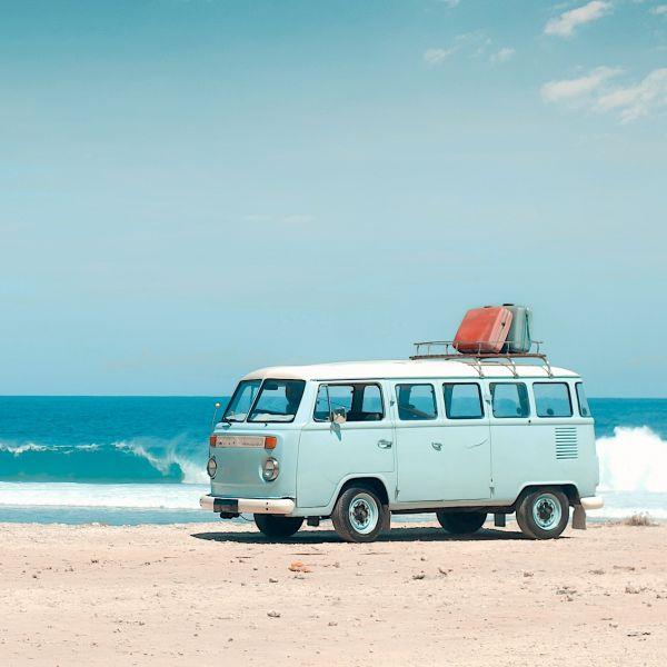 Camper kamperen bestebus bestel auto ombouwen volkswagen fiat mercedes vakantie