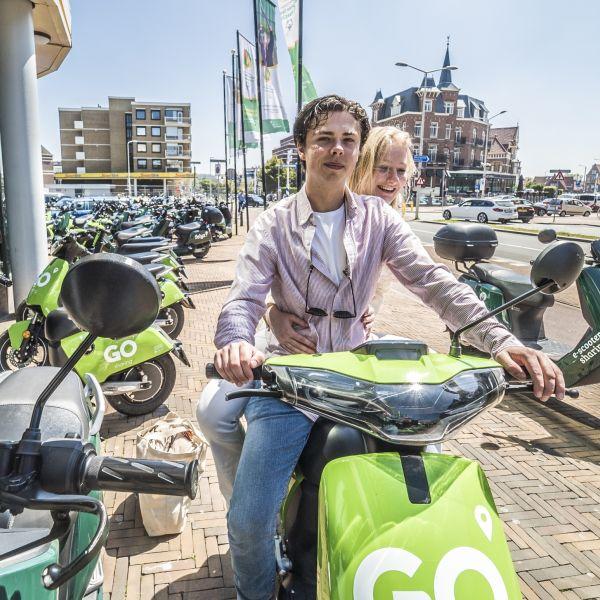 Deelscooter kritiek verdringt fiets duurzaam