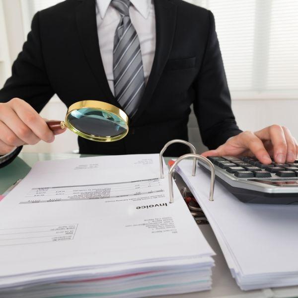 Fraude verzekering bedrijven