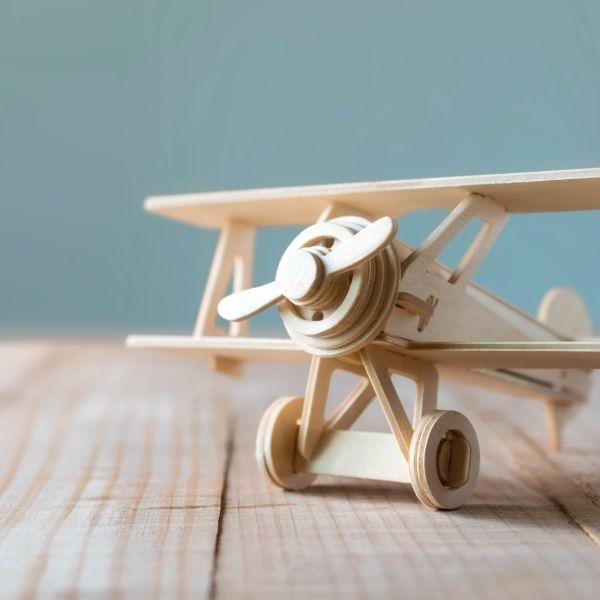 Hout speelgoed Lovelties duurzaam