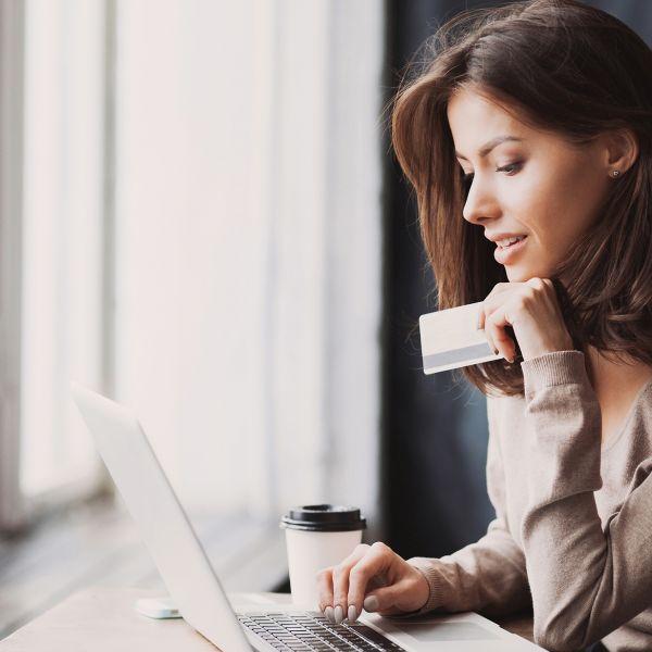 Online sales verhogen boeken