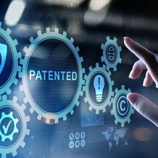 Patent octrooi