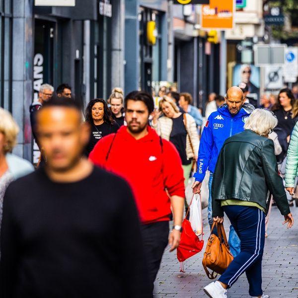 Retail innovatie winkels cor molenaar