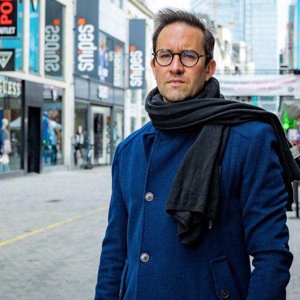 Retailprofessor pierre alexandre billiet consumentengedrag