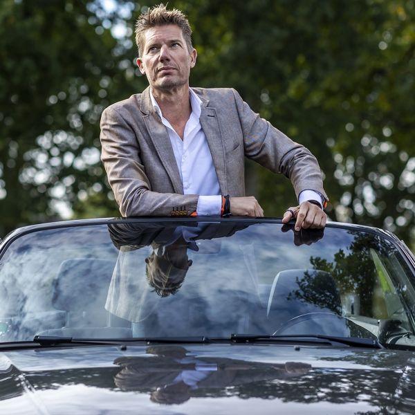 Snappcar victor van tol groei startup auto deel platform