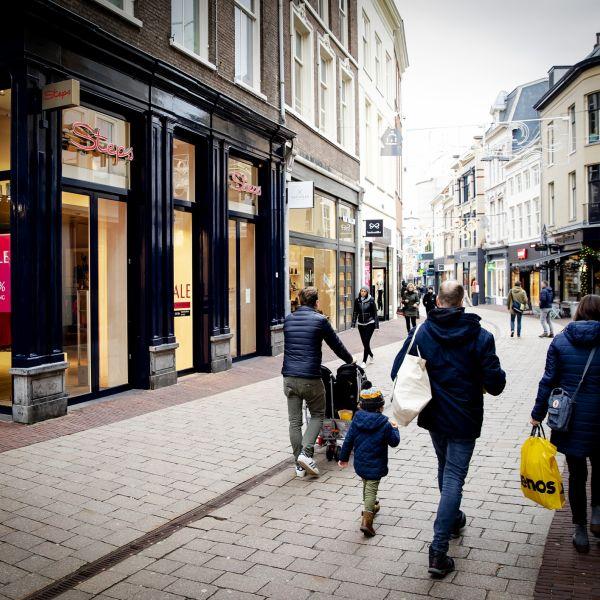 Steps promiss sluit deuren winkel online retail expert