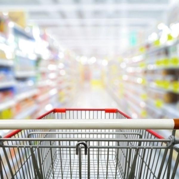 Supermarkt keten aanvoer molenaar