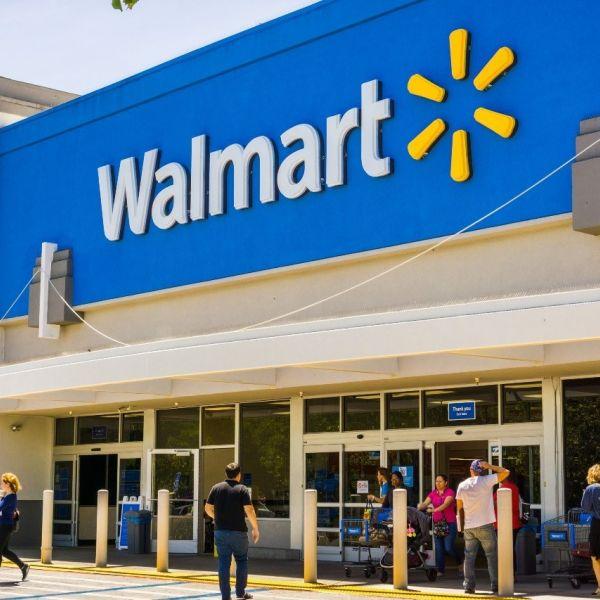 Walmart amerika