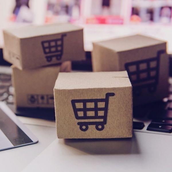 Webshop b2b bestellen ecommerce square