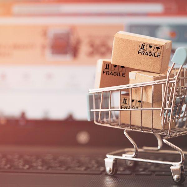 Webwinkel webshop online winkelen toename ondernemers KVK