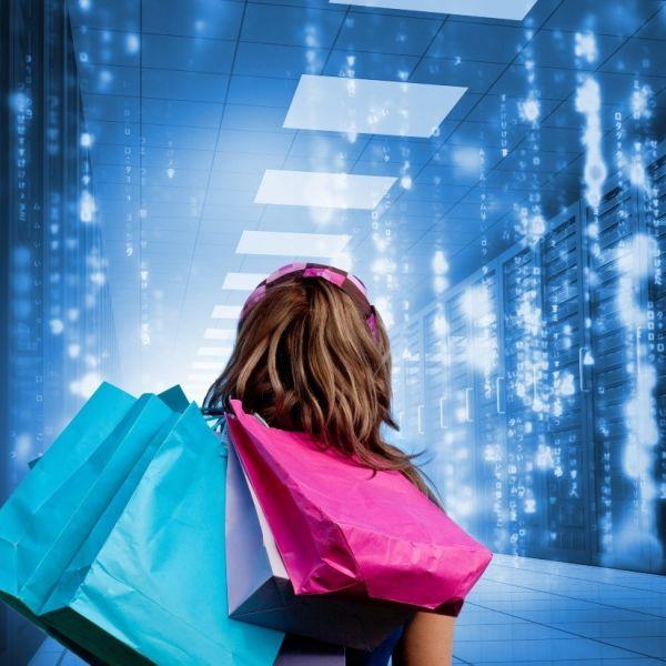 Winkelen data ecommerce
