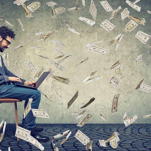 Zzp starters jonge zelfstandig ondernemers tarieven prijs geld tips