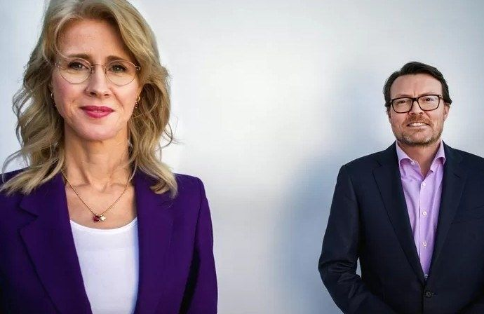 Tech Leap Constantijn Mona Keijzer dubbel portret 2021