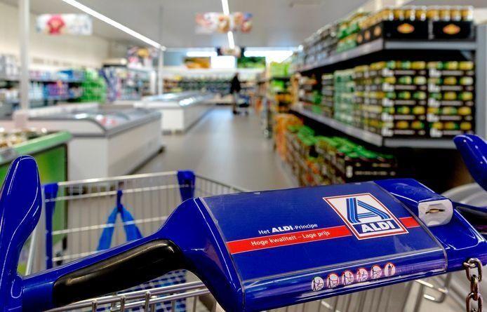 Aldi supermarkt openingstijden kerst