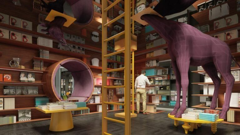 Paagman experience store Leidschedam