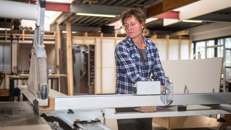 Babette mulder interieurbouw meubelmakerij prijsstijgingen