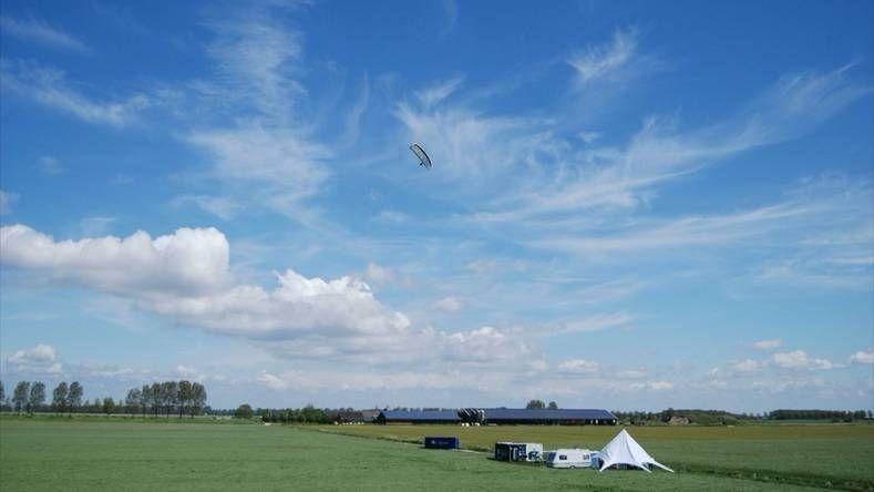 Duurzame energie markt ontwrichten vlieger kitepower