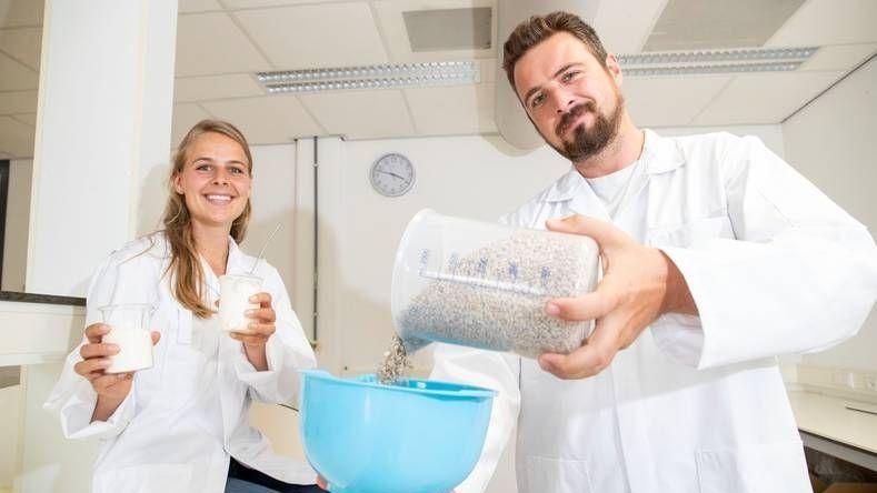 Duurzame vet ingredienten miljoen time traveling milkman 1