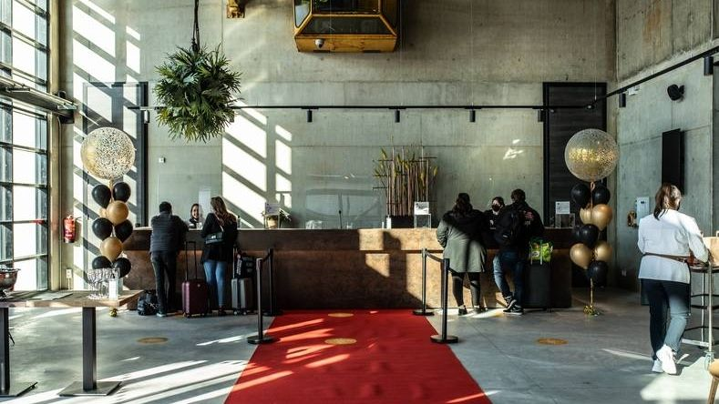 Intell landmark hotels amsterdam crisis