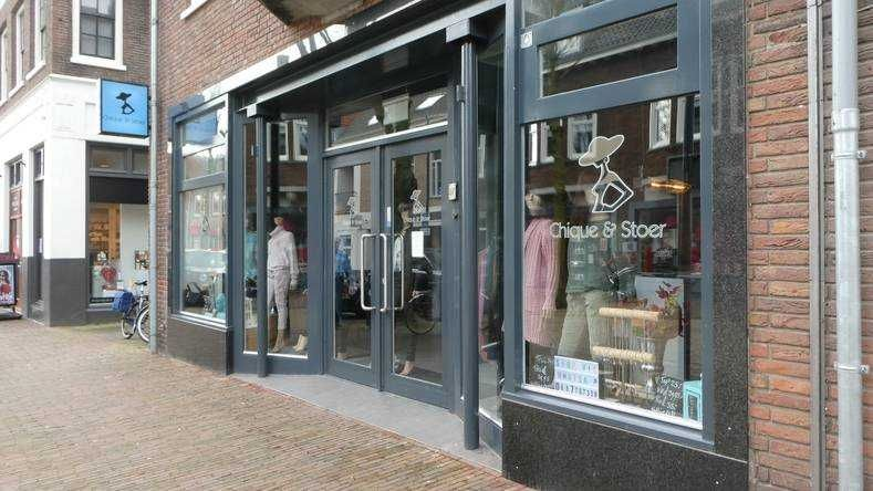 Winkel blijft dicht click and collect chique stoer