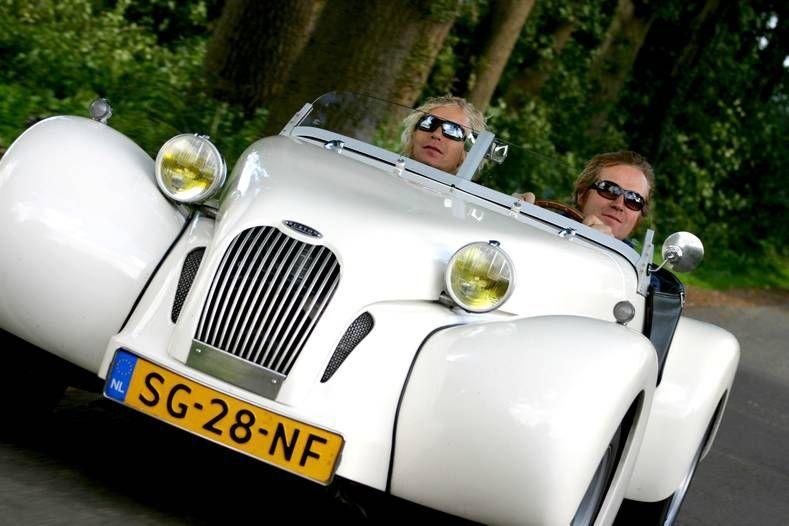 Broers burton car company