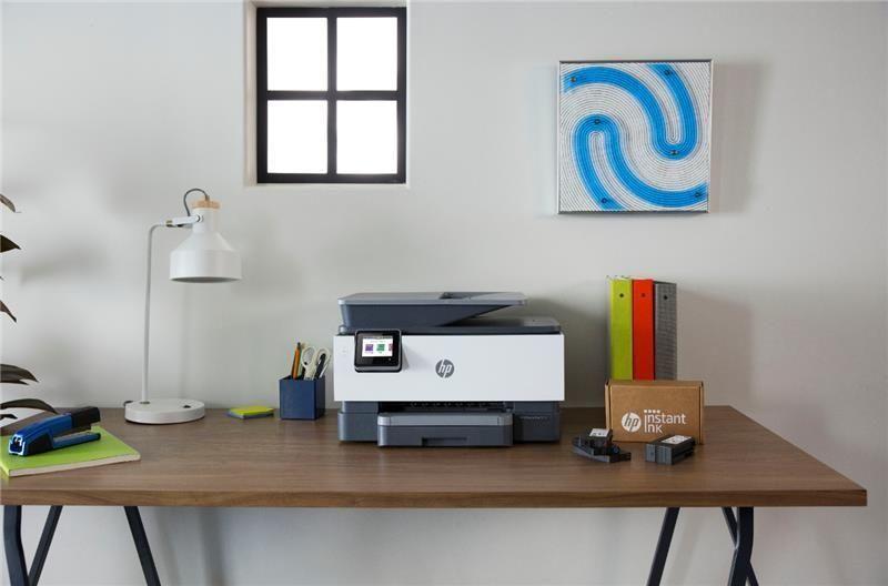 HP printer thuis werkplek kantoor