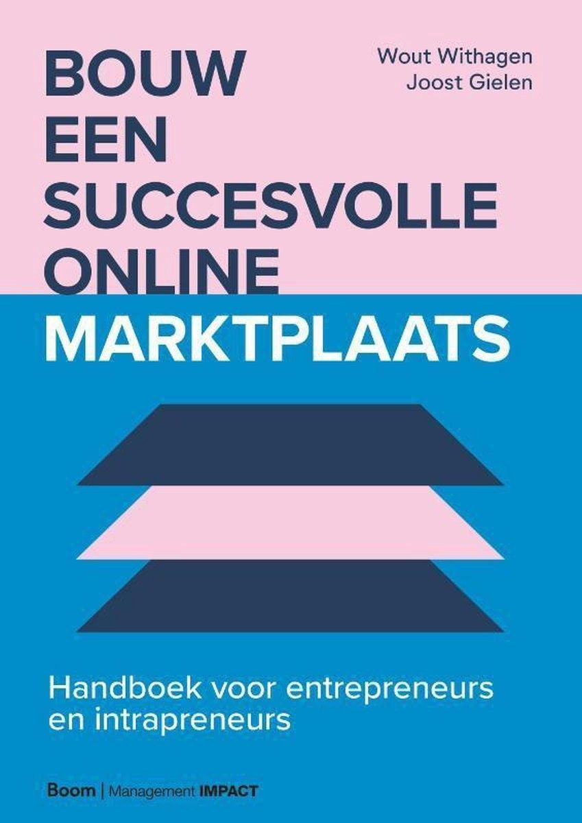 Bouw succesvolle online marktplaats