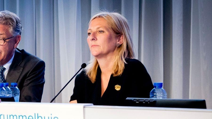Simone brummelhuis startup ecosysteem