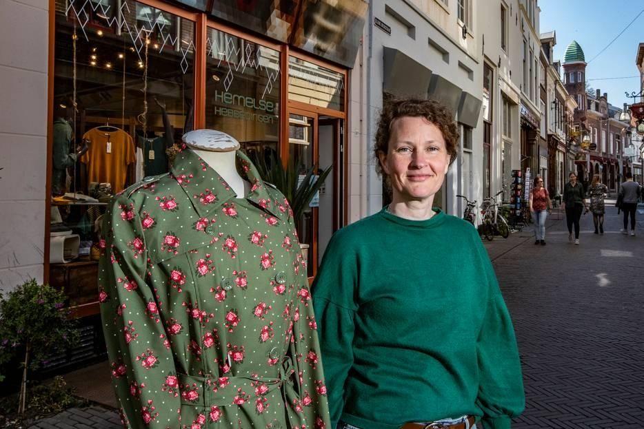 Bianca Nolle van Hemelse Hebbedingen