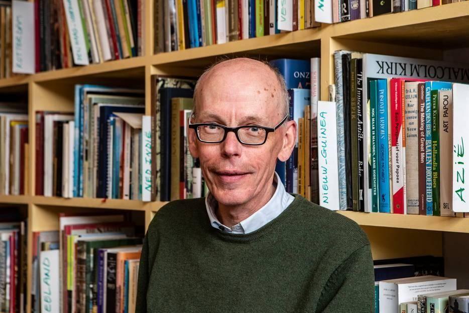 Boekhandelaar Goos Gortemuller