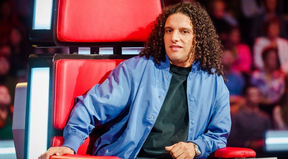 Ali B jury voice of Holland