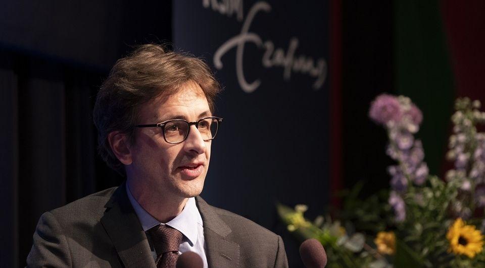 Arjen Mulder RSM