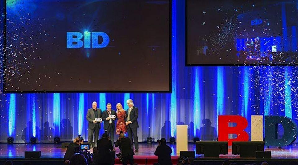 BID BV nederland top ondernemers bedrijfsleven duurzaamheid educatie wetenschap