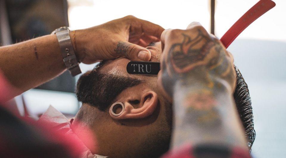 Barbiers in opkomst