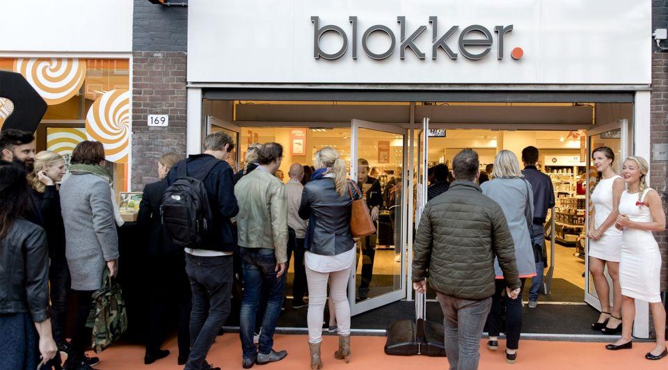 Blokker Witteveen 2021 winstgevend