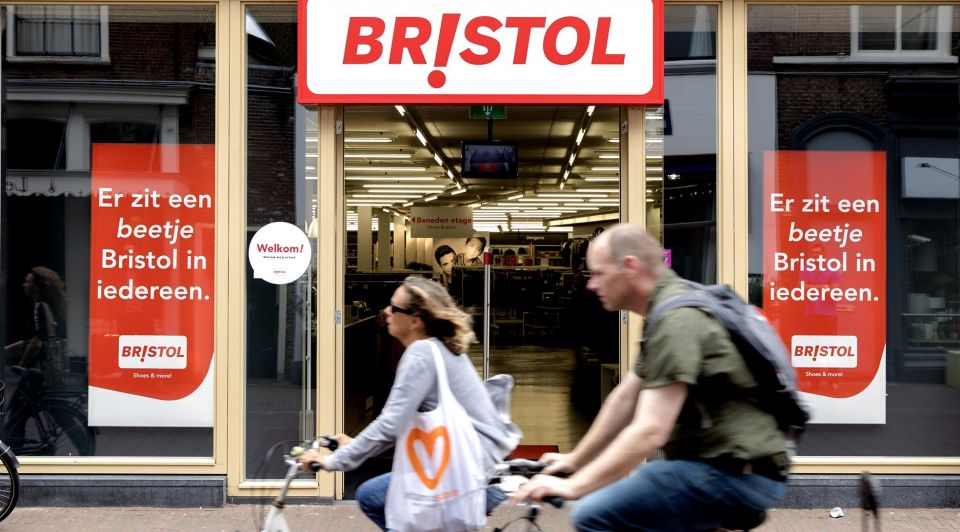 Bristol familiebedrijf nood corona