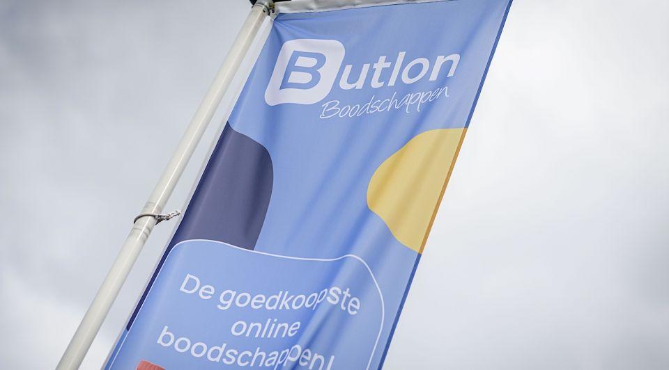 Butlon supermarkt online boodschappen Enschede