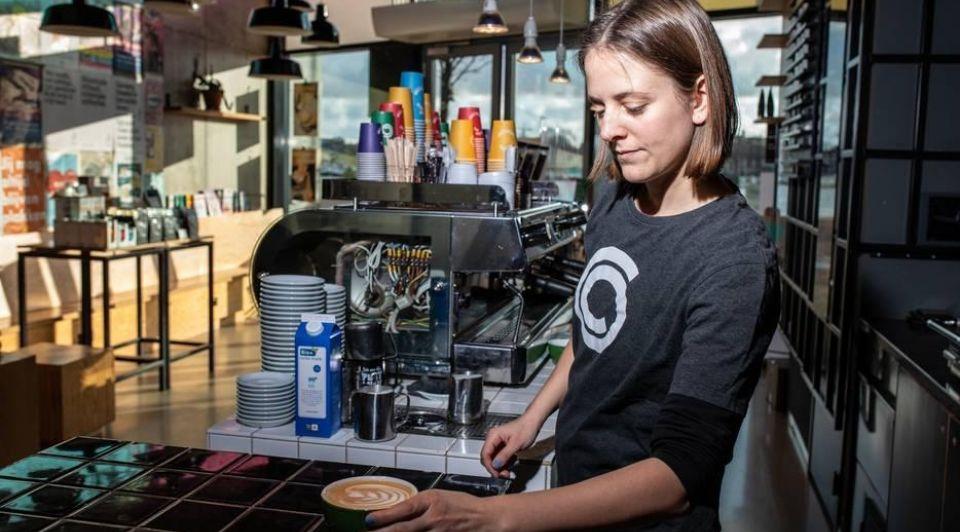 Coffeecompany Amsterdam koffie lockdown horeca